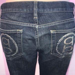 Bebe denim jeans 👖 Size 31 ♥️